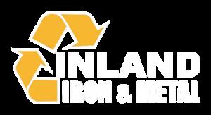 Inland Iron & Metal Logo